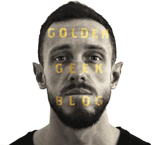 Victor GoldenGeek