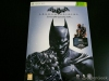 Batman Arkham Origins Collector