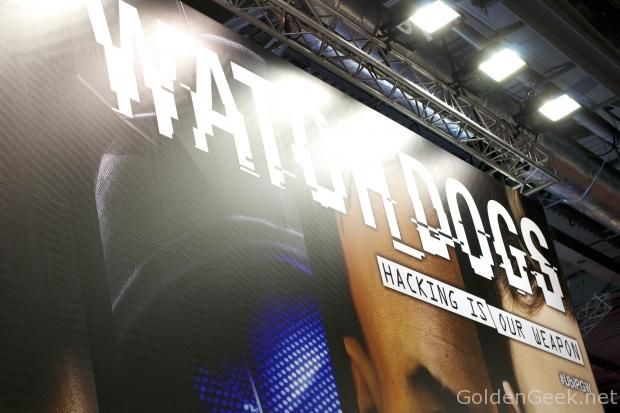 PGW13 Watchdogs
