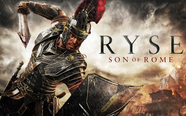 Test Ryse Son of Rome