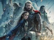 Thor 2 : Le monde des tenebres