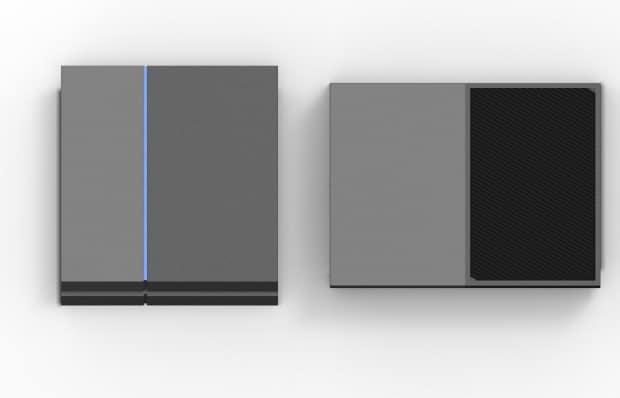 Xbox One Comparaison