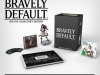 Bravely Default Collector Deluxe