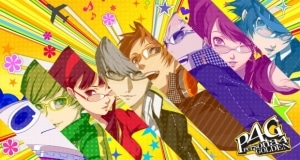 persona 4 the golden platine