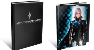 Guide Collector Final Fantasy XIII Lightning Returns