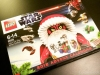 Calendrier Avent Lego Star Wars