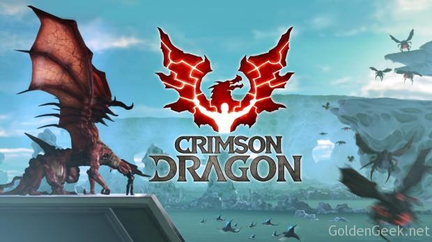 Test Crimson Dragon