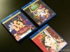 Shopping Blu Ray Disney