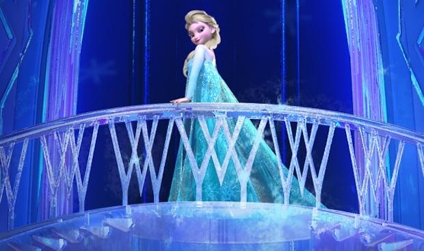 Critique la reine des neiges goldengeek Chambre reine des neiges