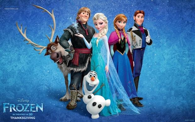 Critique Disney La Reine des Neiges