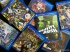 PS VITA collection jeux