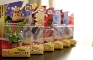 Concours Disney Infinity