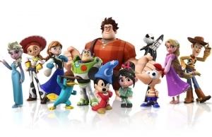 Concours Resultat Disney Infinity