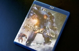 Critique Blu-Ray Pacific Rim
