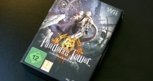 Pandora's Tower edition collector