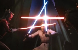 Star Wars Clone Wars Saison 5