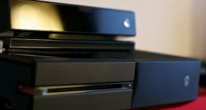 Xbox One mise a jour aout