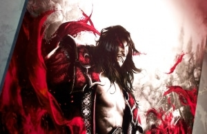 Exposition Castlevania Lords of Shadow 2