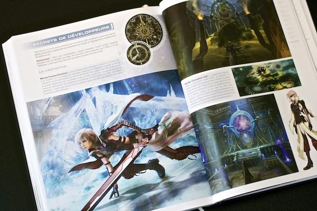 Final Fantasy XIII Lightning Returns Collector Steelbook