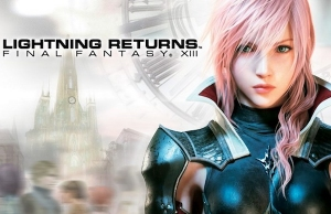 Final Fantasy Lightning Returns Demo