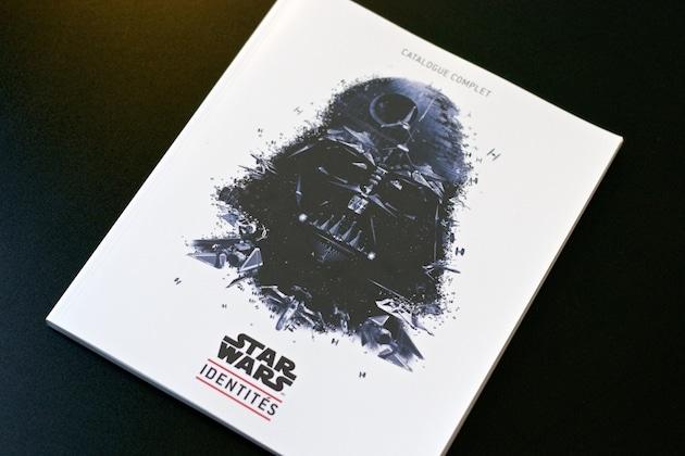 Goodies Star Wars Identities
