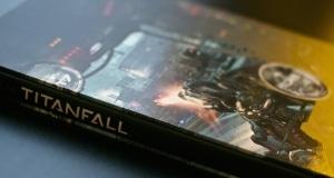 Artbook Titanfall Slipcase Collector