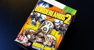 Borderlands 2 collector