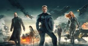 Critique Captain America Le Soldat de l'hiver