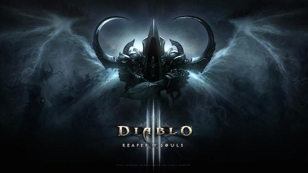Diablo 3 patch 2 reaper of souls