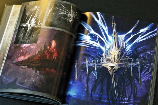 Unboxing Diablo 3 Reaper of Souls Collector