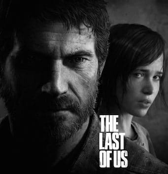 Achat PS4 The Last Of Us