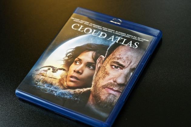 Cloud Atlas Arrivage Blu Ray Collector