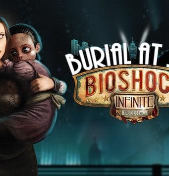 Bioshock Burial At Sea Episode 2 Test