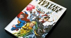 Justice League Tome 3 Le trône d'Atlantide