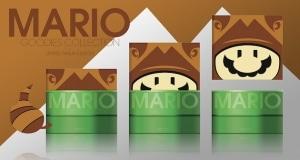 Precommande Pixnlove Mario Collection