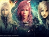 Trophée Platine Lightning Returns