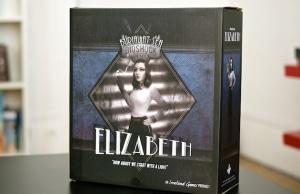 Bioshock Elizabeth Noir Unboxing