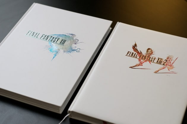 Guides Collector Final Fantasy XIII
