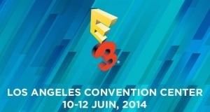 e3 2014 conference