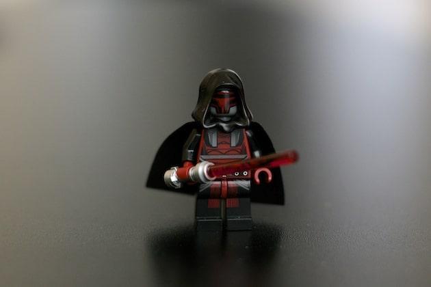 Lego star wars faucon millenium set 7965 goldengeek - Vaisseau de dark vador ...