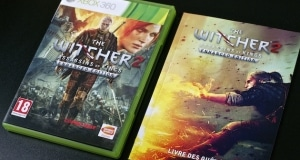 The WItcher 2 Enhanced Edition Collector