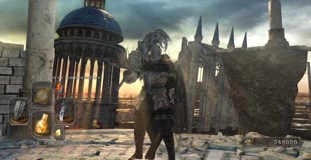 Dark Souls 2 1000G