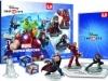 Disney Infinity 2.0 Starter Pack ironman