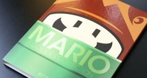 Mario Goodies Collection Pixn'love