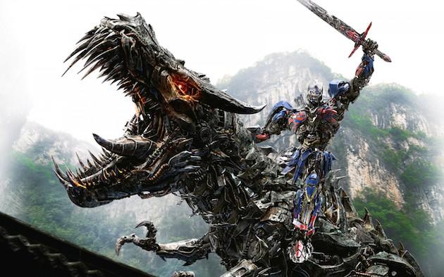 Critique Transformers 4 age of extinction