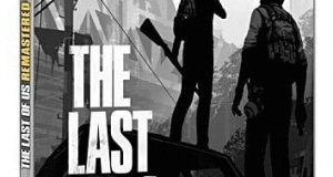 Précommande The Last Of Us PS4 Steelbook