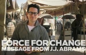 Star Wars Force for Change rewards Founding Member