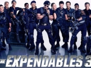 Critique Expendables 3