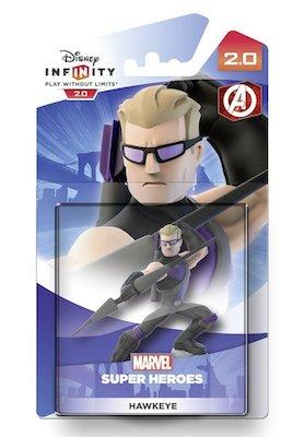 Disney Infinity 2.0 Hawkeye
