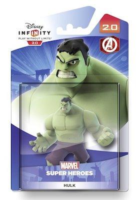 Disney Infinity 2.0 Hulk